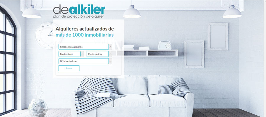Interesante formación en marketing inmobiliario. www.dealkiler.es. Cuando la tranquilidad es una certeza. Plandeprotecciondealquiler.com.