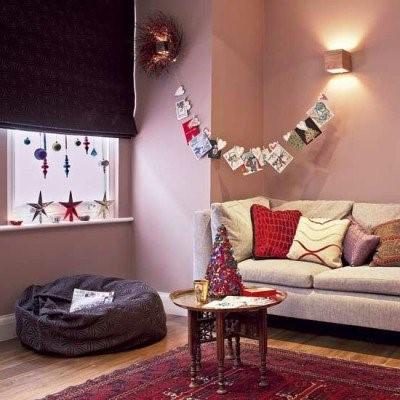 Decorar La Casa En Navidad Con Poco Dinero.Como Decorar Tu Casa Por Navidad Por Poco Dinero Seguro De