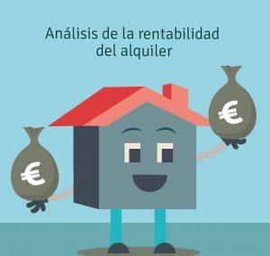 La vivienda como inversión en las grandes capitales.