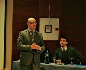Presencia de Plandeprotecciondealquiler en la II convención de Alquilofacil, franquicia líder en alquiler.