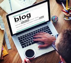 Porqué un blog para gestionar mejor la inmobiliaria.