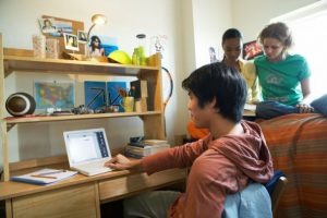 Los estudiantes son unos arrendatarios con muchas ventajas. Descubre por qué